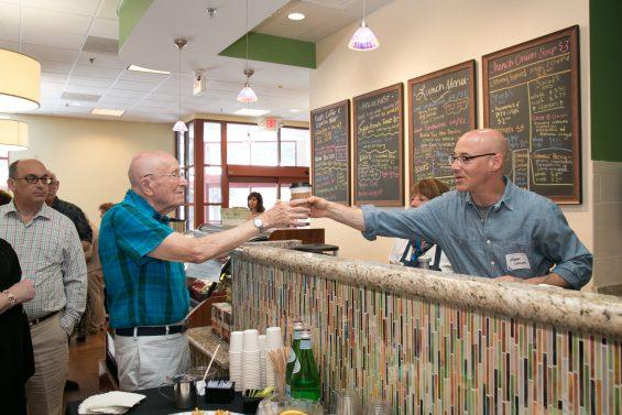 Circle Crown Cafe St Louis Mo